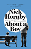 About a Boy (Movie Tie-In)