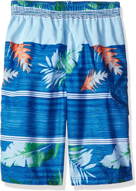 Kanu Surf Boys Specter Quick Dry UPF 50 Beach Swim Trunk