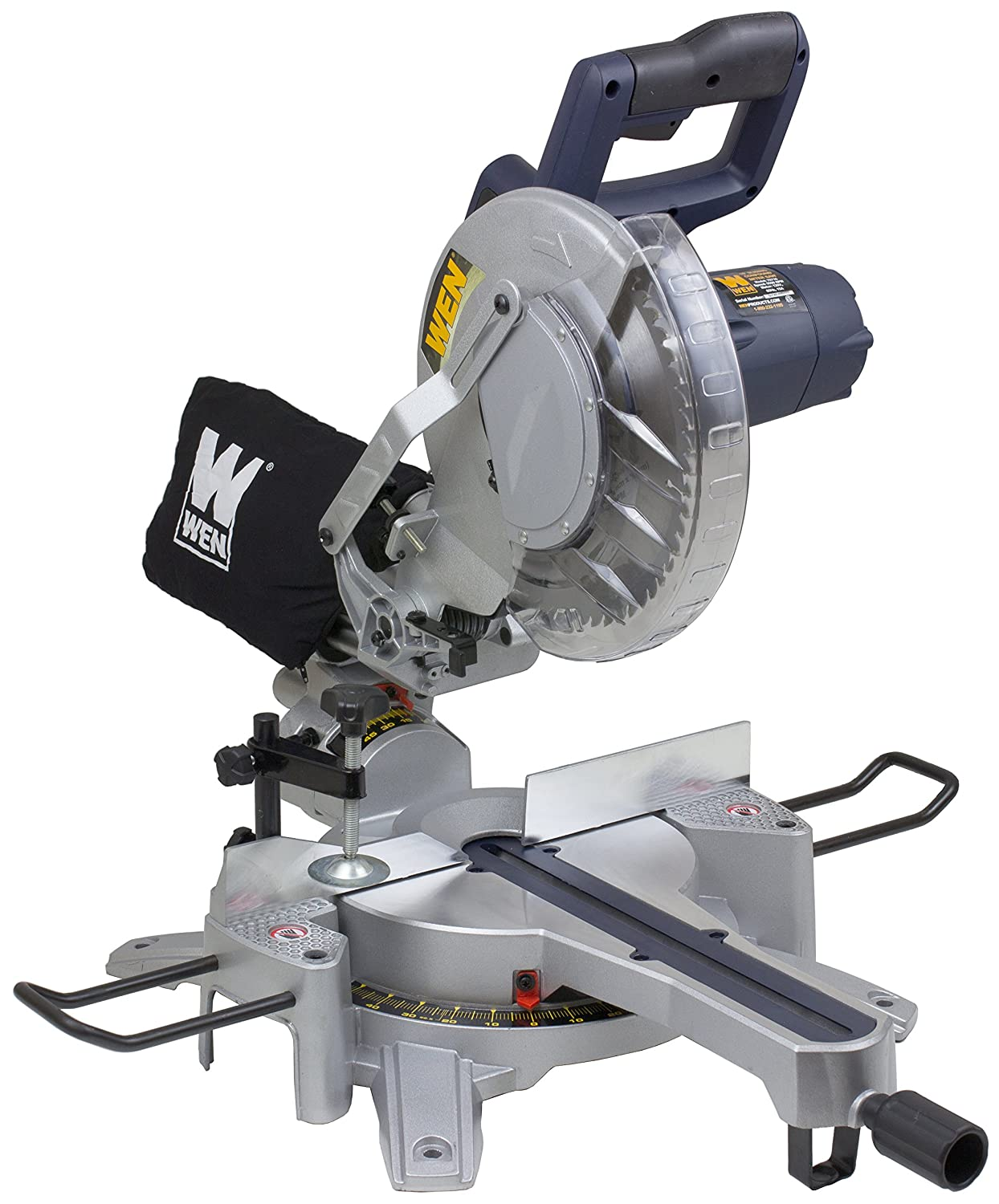 WEN 70716 - Best Sliding Compound Miter Saw