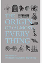 New Scientist: The Origin of (almost) Everything Kindle Edition
