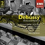 Debussy : Œuvres pour orchestre - vol. 2