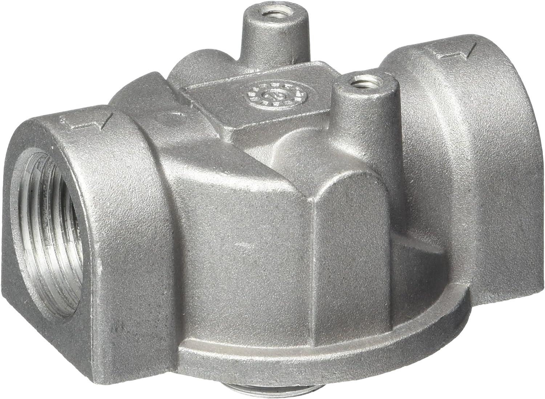 BALDWIN FILTERS Fuel Storage Tank Filter Base,FB1307