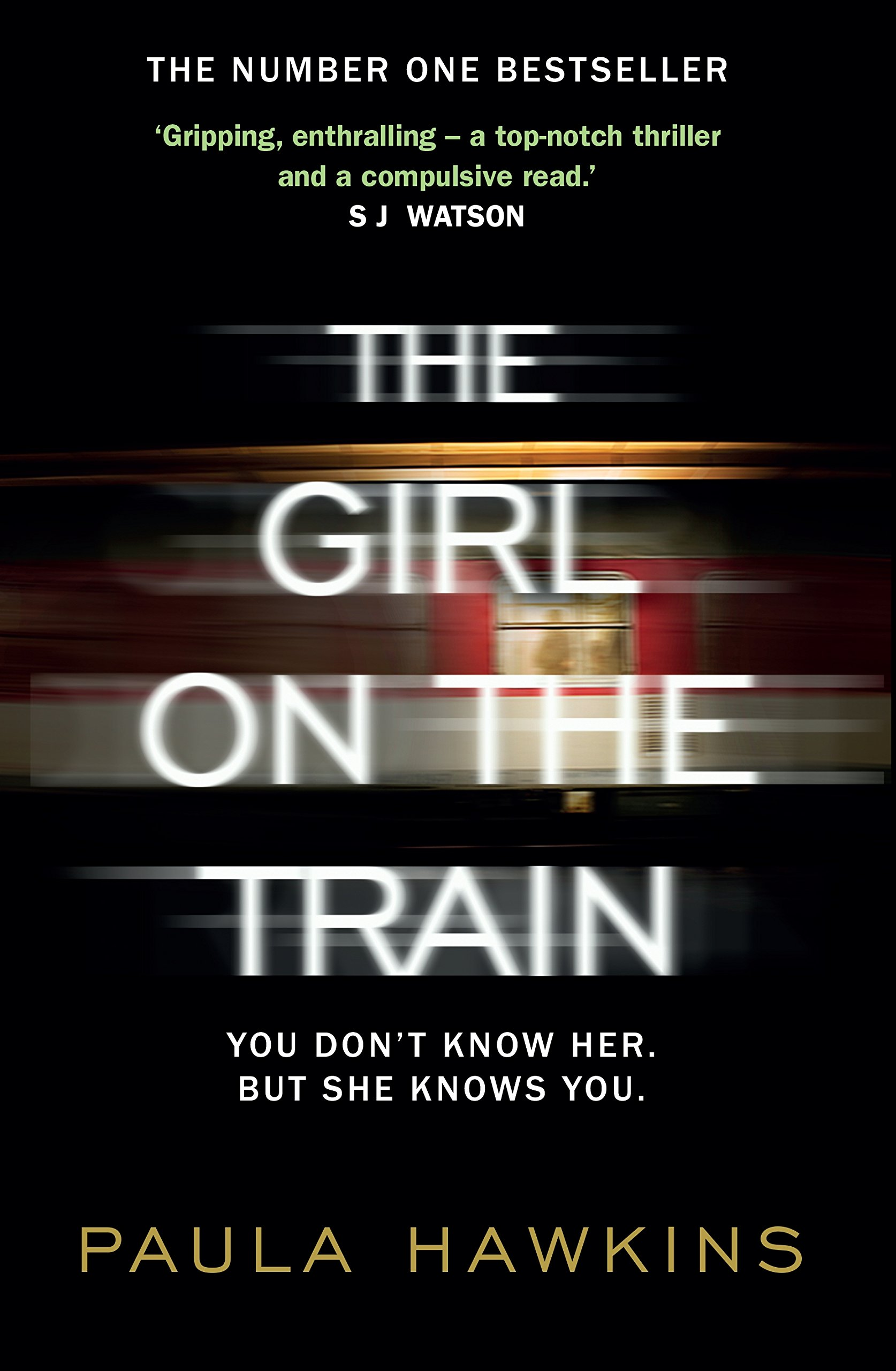 Download The Girl on the Train pdf epub