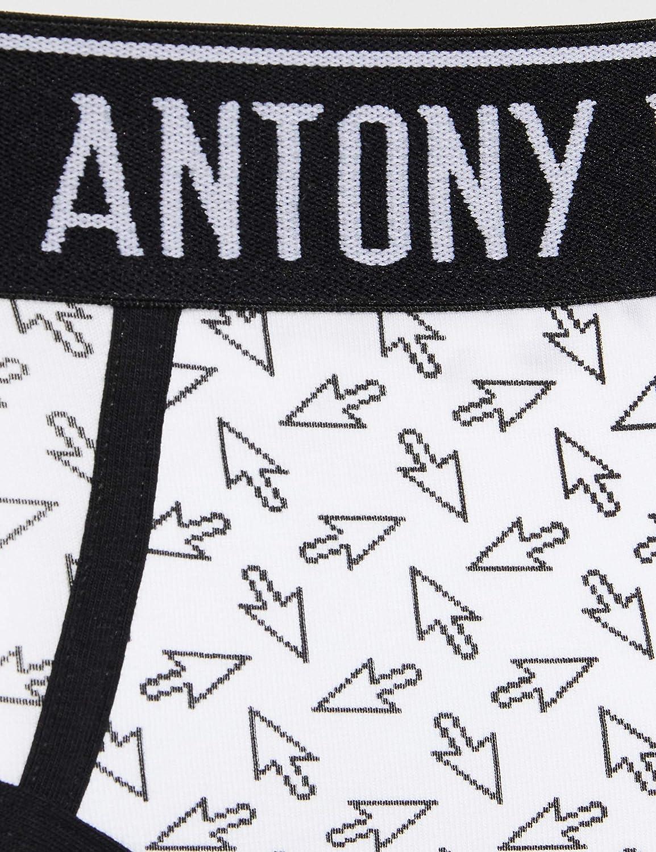 Antony Morato Slip Stampa Freccia Uomo