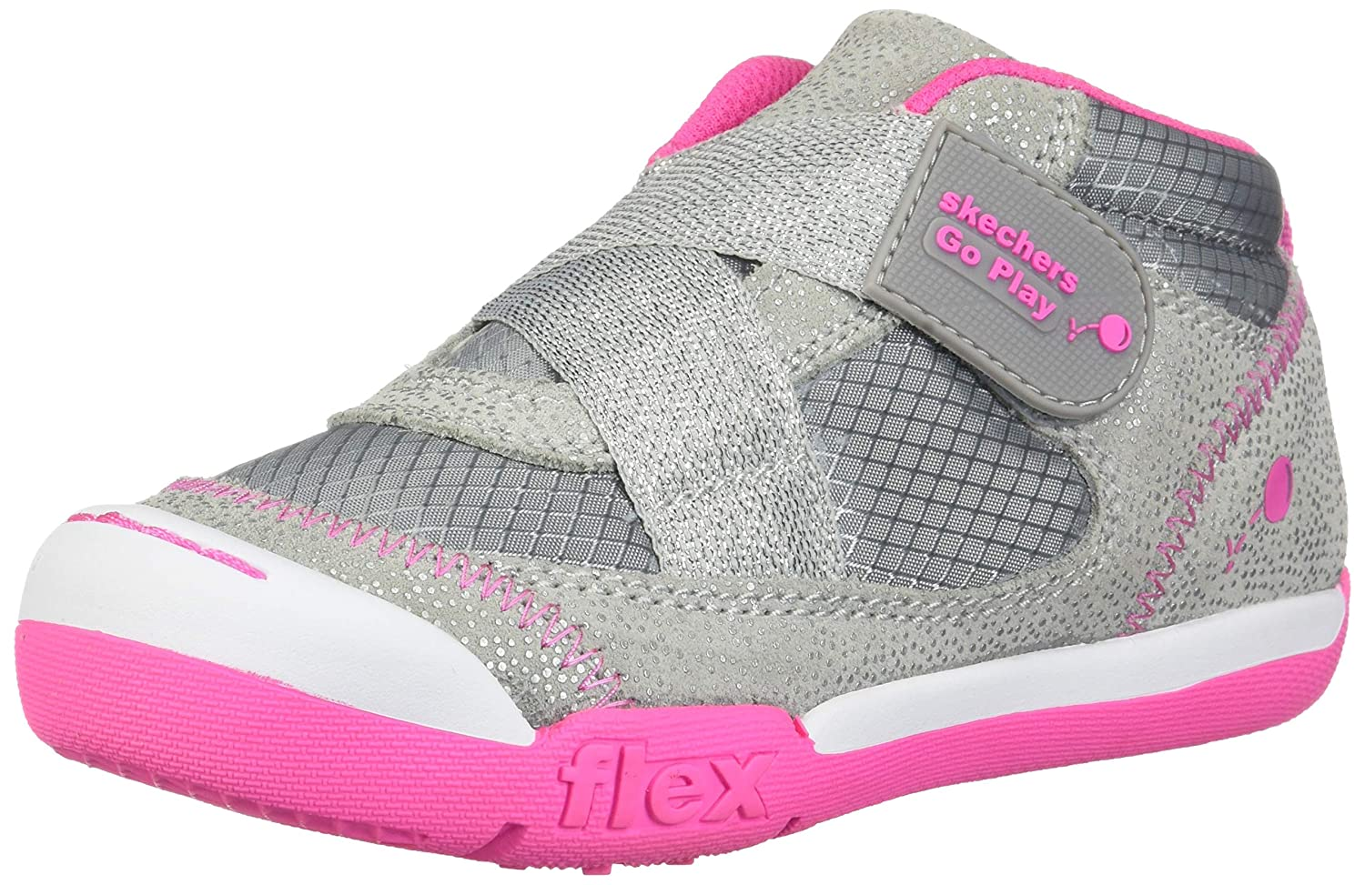 Skechers Kids Baby Girl's Flex Play Early Start (ToddlerLittle Kid)