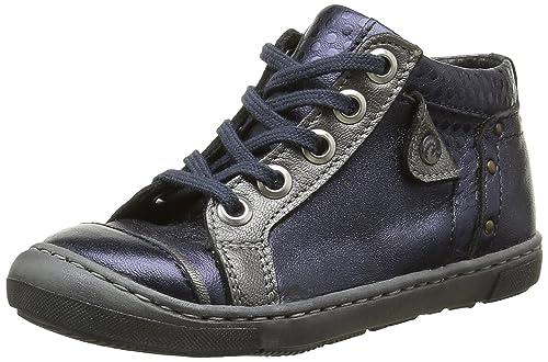 Sneakers blu per bambina Little Mary j5rHEw6O
