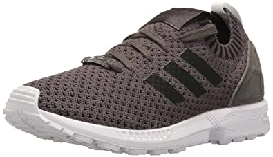 bd06fe24fbd10 adidas Originals Women s ZX Flux PK Fashion Sneaker