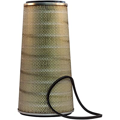 Luber-finer LAF3931 Heavy Duty Air Filter: Automotive