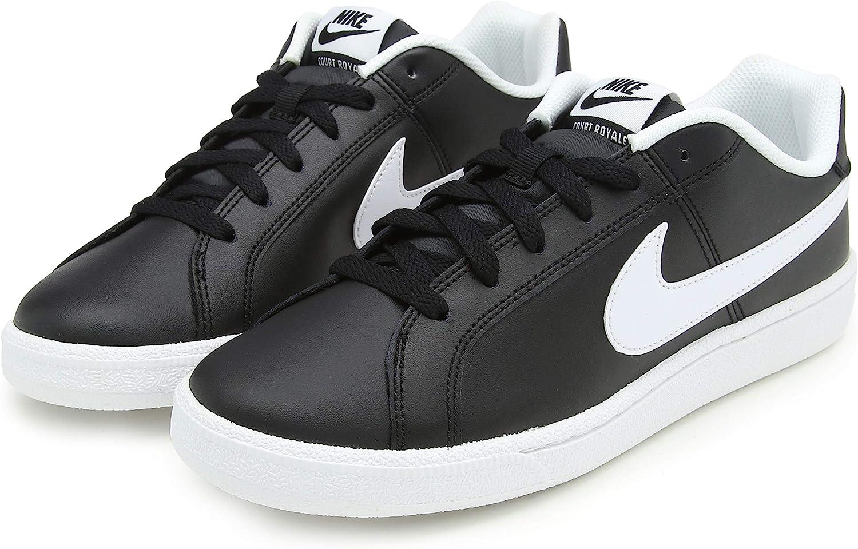 Nike Court Royale Trainers Men Black