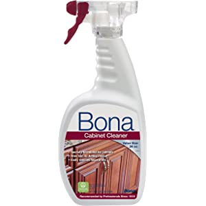Charmant Bona Cabinet Cleaner, 36 Oz.