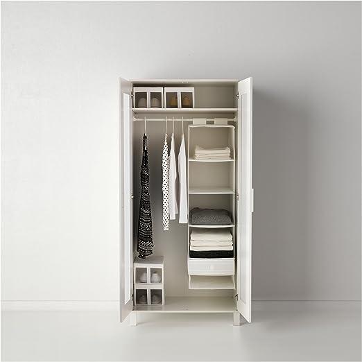 Amazon.com: IKEA Organizador para colgar 6 compartimentos ...