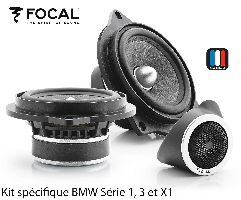 Kit integrato a 2 vie per BMW Focal IFBMW-S