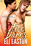 Five Dares (English Edition)