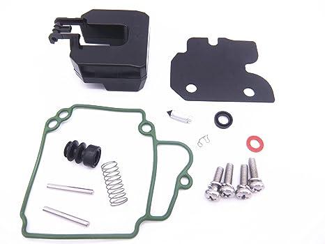 Buy Boat Motor Carburetor Repair Kit 6BL-W0093-00-00 for Yamaha 4