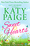 Sweet Hearts (The Lindstroms Book 3)
