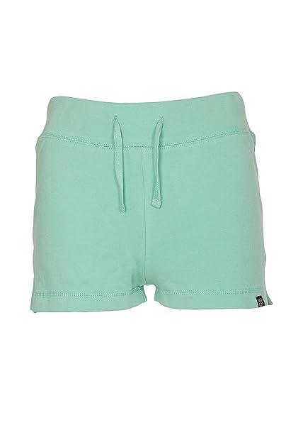 Damen Casual Sommer Baumwoll Shorts  Amazon.de  Bekleidung ea821be957