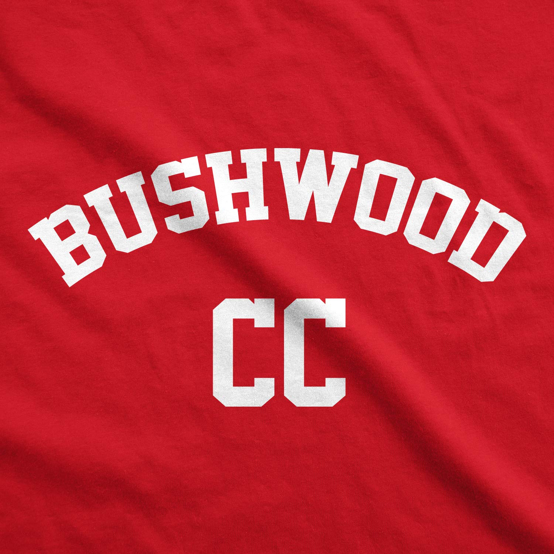 57fd7d407 Amazon.com: Mens Bushwood Country Club Shirt Golfing T Shirts Funny Tees  Golf Gifts for Dad: Clothing