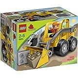 LEGO - 5650 - Jeu de Construction - DUPLO LEGOVille - La Petite Pelleteuse