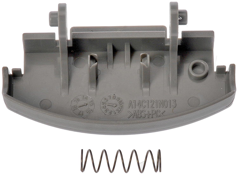 Dorman 924-823 Gray Console Latch