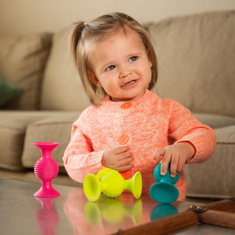 Amazon Fat Brain Toys pipSquigz Toys & Games