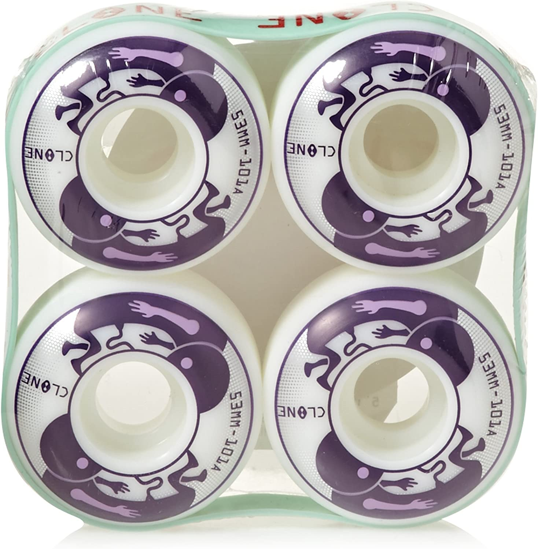 Alien Workshop Clone Embryo Skateboard Wheels 53mm
