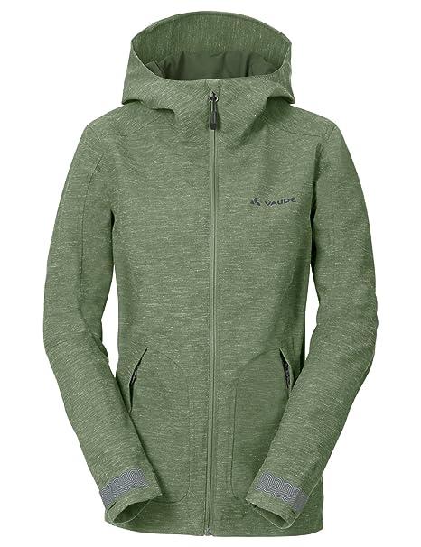 wholesale dealer 738a4 ea2ce Vaude Damen Women's Tirano Jacket Jacke