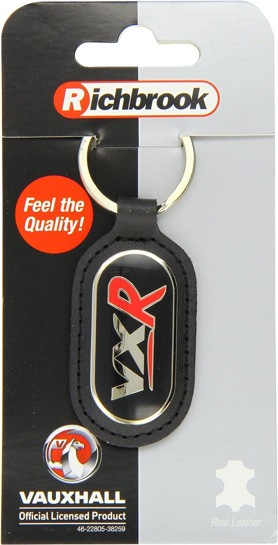 Metal VXR Chrome Keyring Spanner Valve Dust Caps Astra Corsa VXr Badge Logos