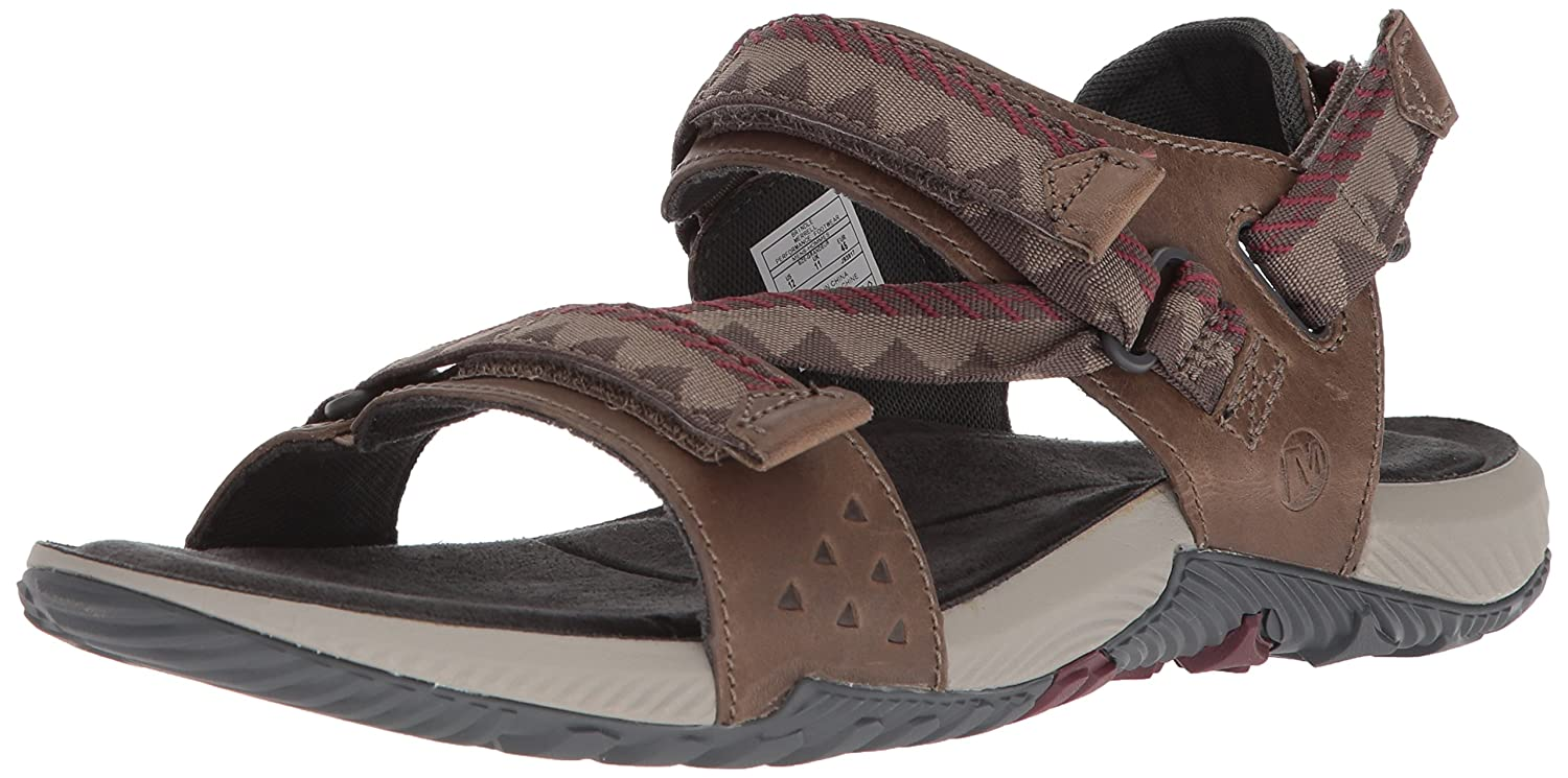 da8df2d3c758 Amazon.com  Merrell Men s Terrant Covertible Sandal  Shoes
