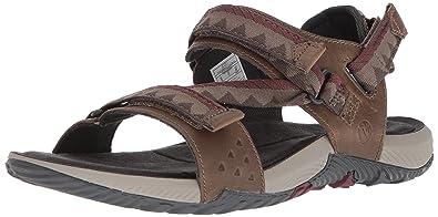 733dec9a3bed Amazon.com  Merrell Men s Terrant Covertible Sandal  Shoes