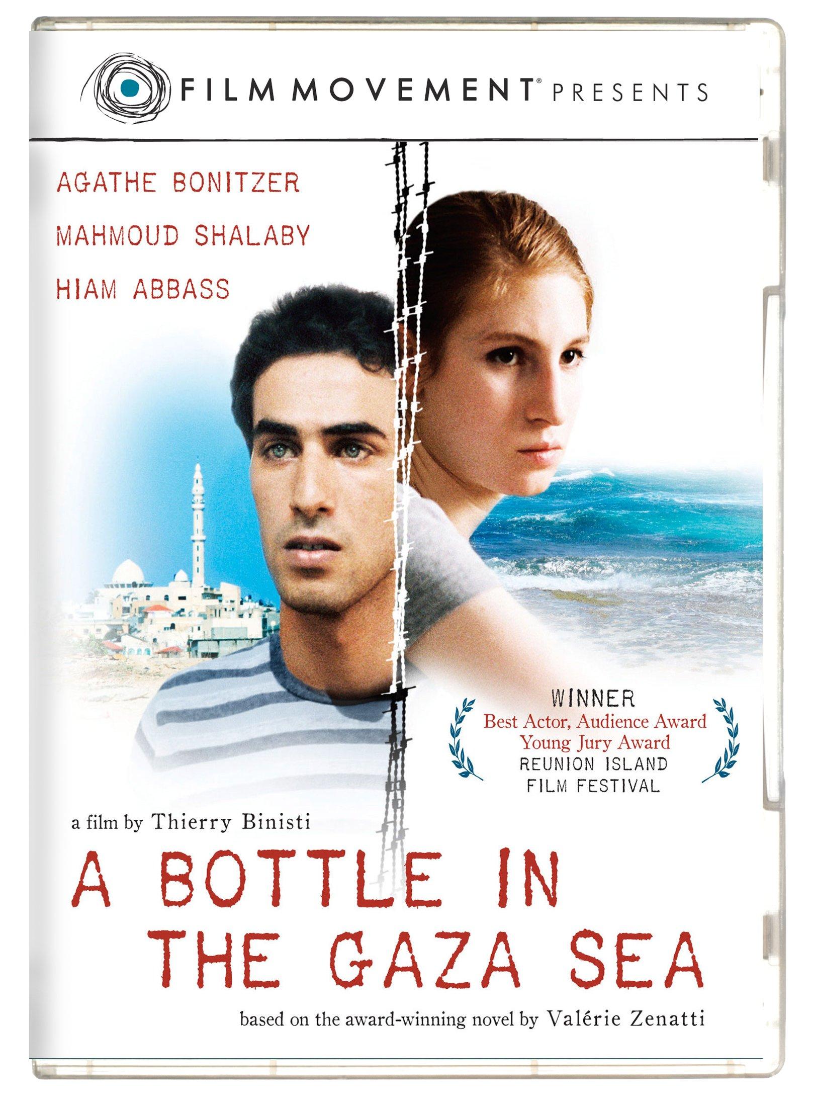 A Bottle In The Gaza Sea (DVD)