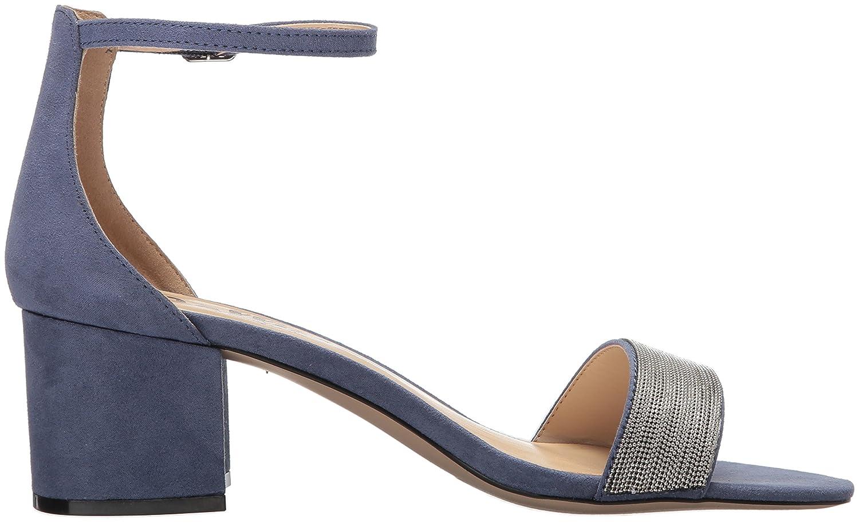 Callisto Womens Jazmine Heeled Sandal