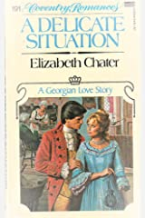 A Delicate Situation Mass Market Paperback