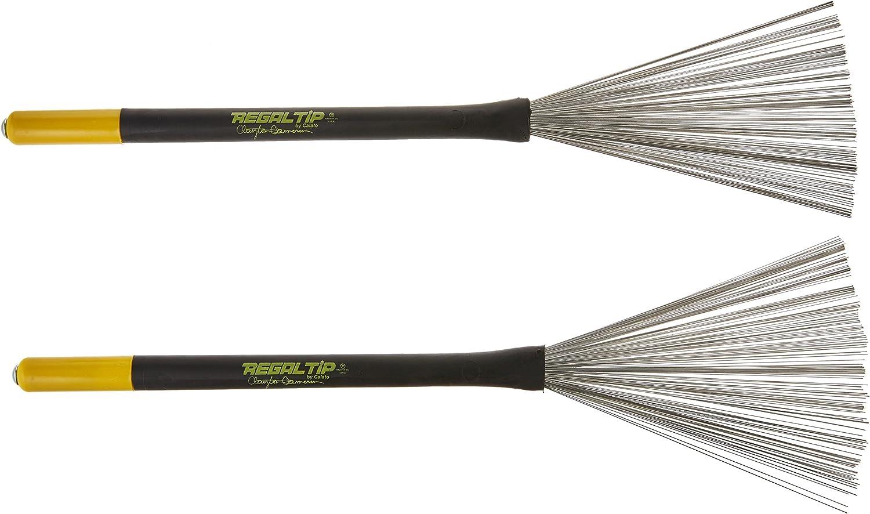 RegalTip 593C Regal Brushes Clay Cameron