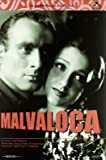 Malvaloca (Dvd-Libro) [Import espagnol]