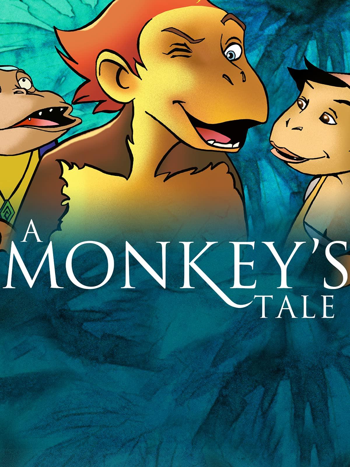 A Monkey's Tale