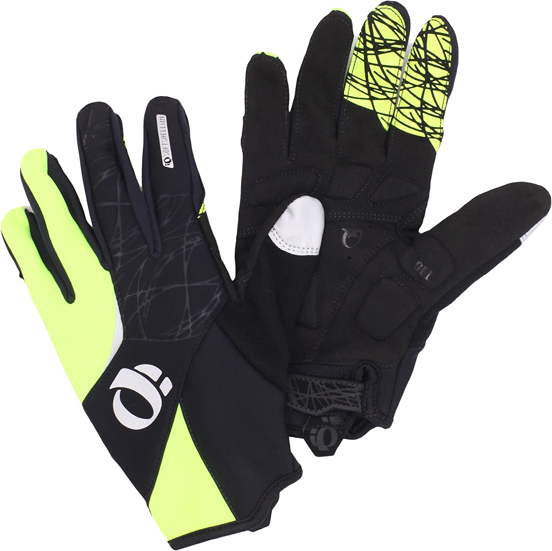 New-Old-Stock Pearl Izumi Gel-Lite Tour Gloves Man/'s Small; Woman/'s Medium