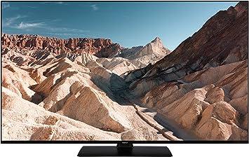 Nokia Smart Tv 5500a 55 Zoll 139 Cm Led Fernseher 4k Uhd Dolby Vision Hdr10 Sprachassistent Triple Tuner Dvb C S2 T2 Android Tv Mit Bluetooth Fernbedienung Mit Beleuchteten Tasten A Heimkino Tv