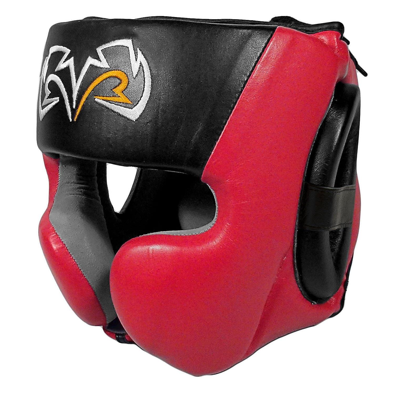 Rival Boxing Headgear-RHG30
