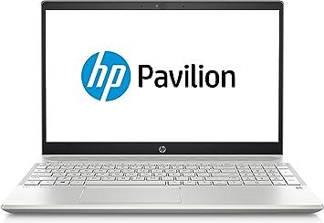HP Pavilion 15-cs0005ng 1.80GHz i7-8550U 8ª generación de procesadores Intel®