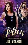 Fallen (Redemption Reigns MC Book 3)