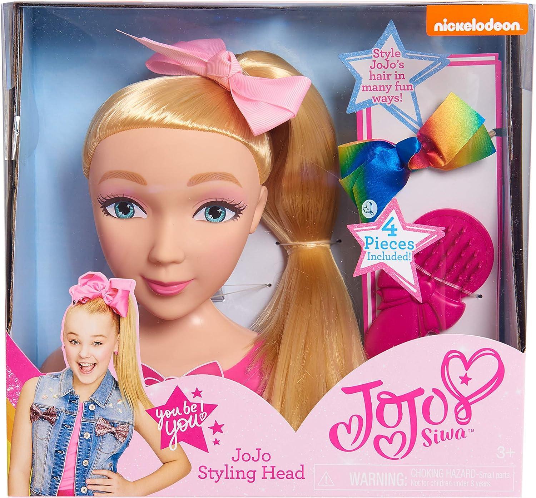 Amazon Com Jojo Styling Head Toys Games