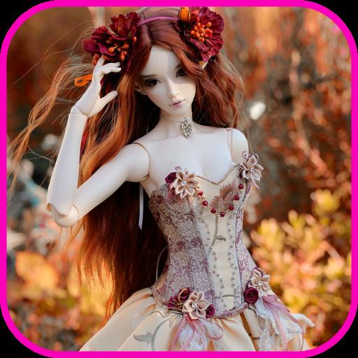 (Doll Wallpaper)