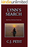 Lynn's Search: Book Four of the Evans Family Saga