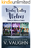 Winter Valley Wolves - Complete Edition - Box Set
