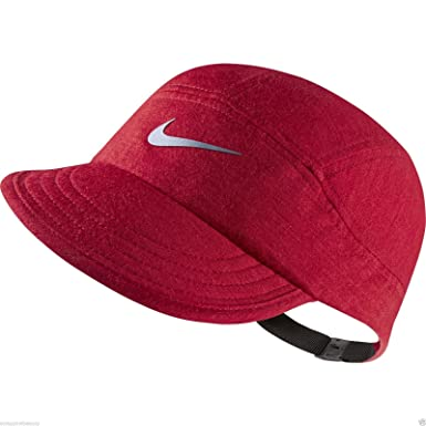 NIKE Tailwind Wool Blend Dri Fit Adjustable Running Hat