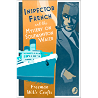 Inspector French and the Mystery on Southampton Water (English Edition)