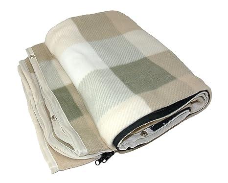 couvre lit polaire great lisse argent gris pur couleur flanelle polaire throw doux chaud. Black Bedroom Furniture Sets. Home Design Ideas