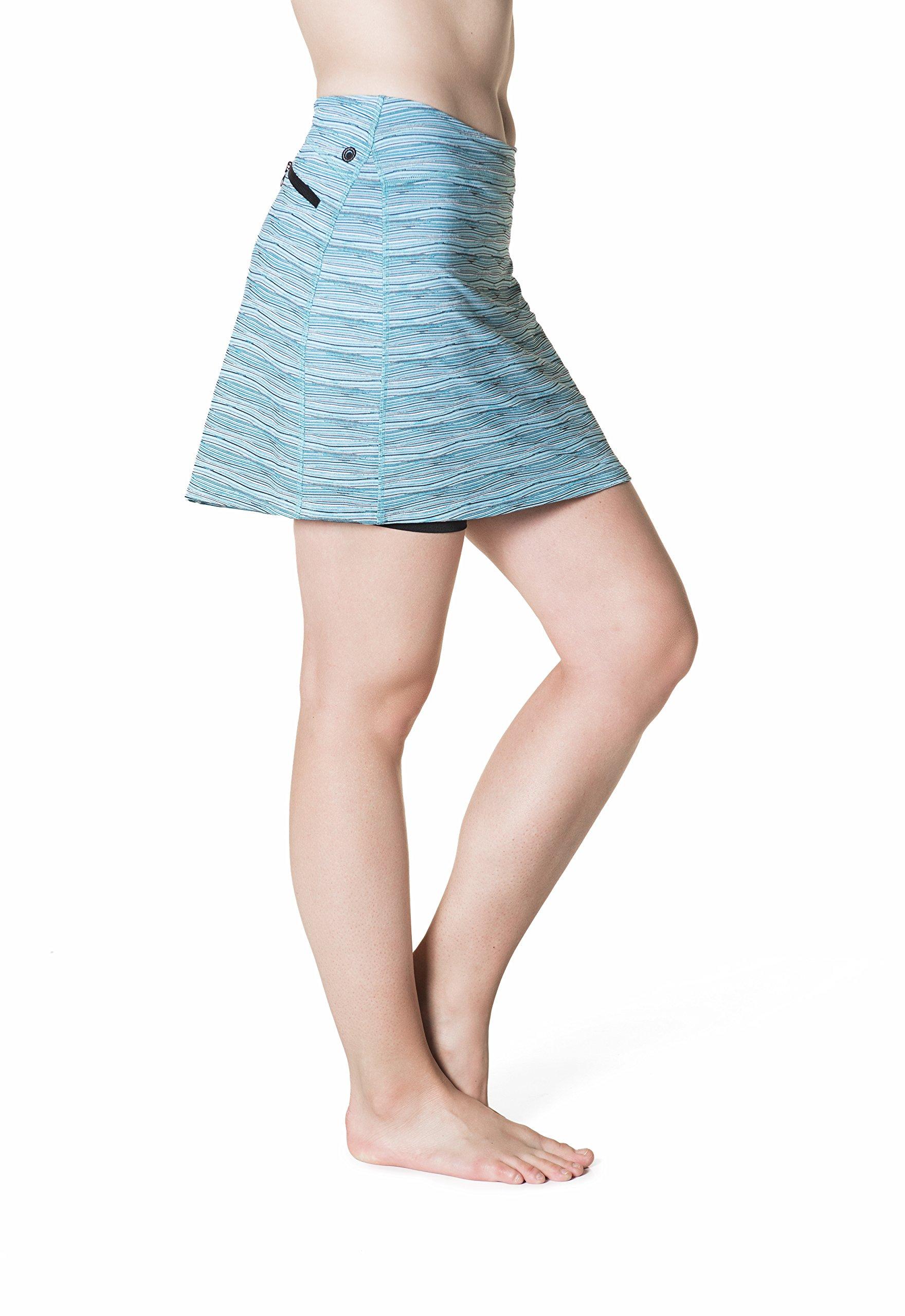 Skirt Sports Women's Happy Girl Skirt by Skirt Sports