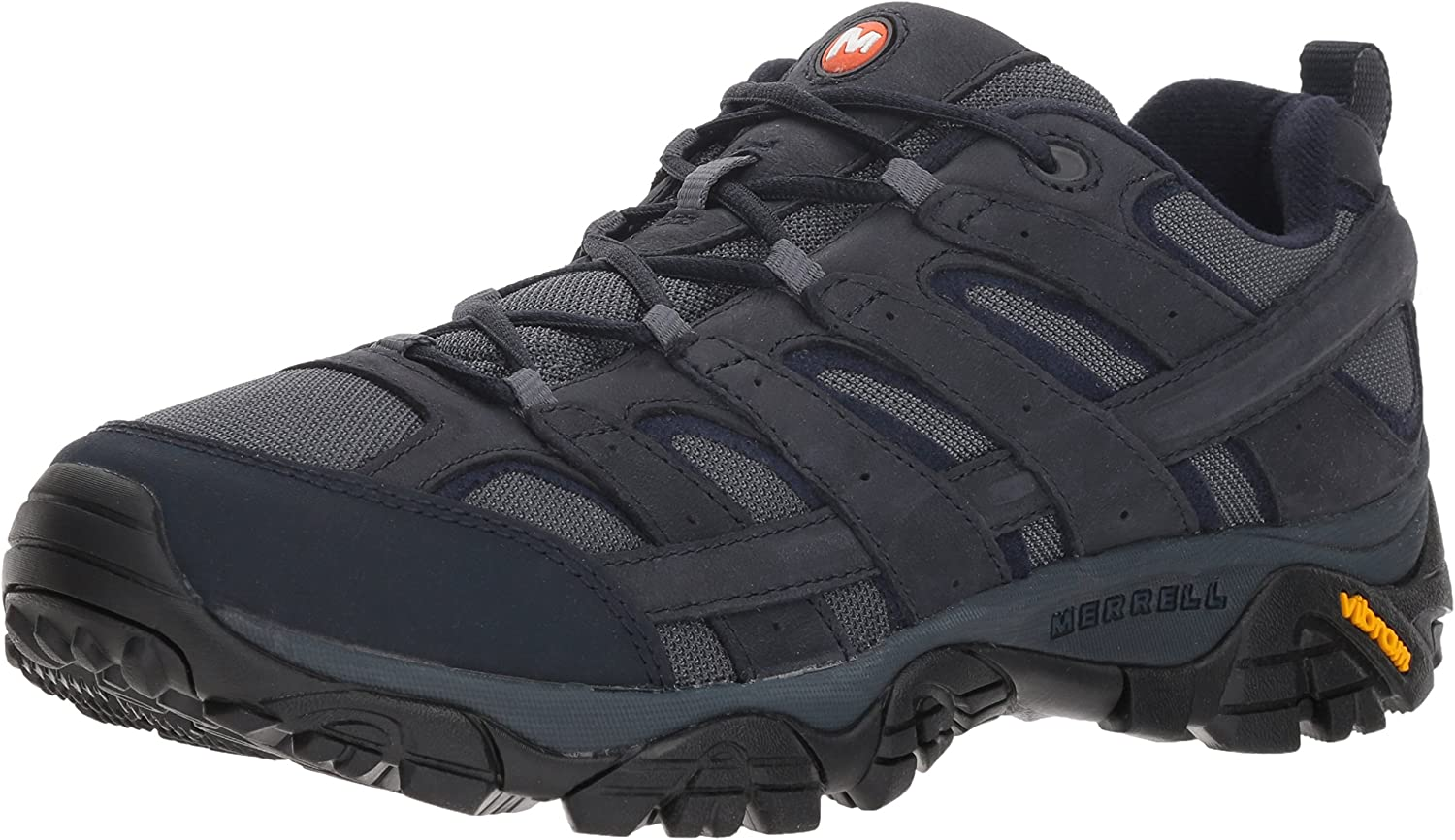 Merrell Men s Moab 2 Smooth Hiking Boot