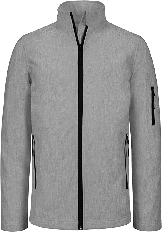 Kariban Softshell Jacket Blank Plain KB401